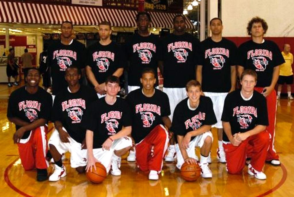 Florida Elite 2006 Team