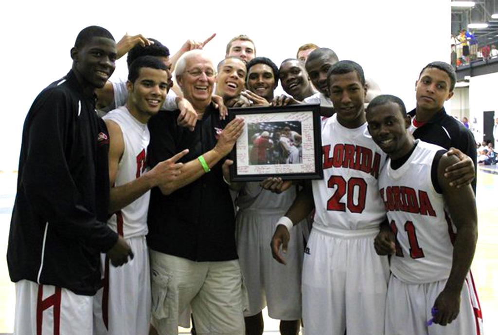 Florida Elite 2011 Team