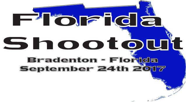 Florida Shootout Logo