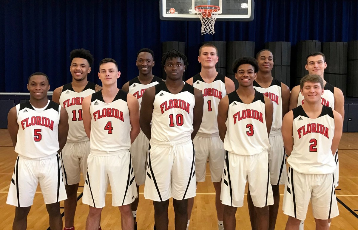 Florida Elite 2018 Team